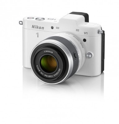 Nikon V1 7 | Reviews | What Digital Camera