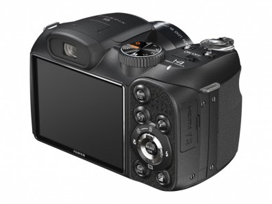 Fujifilm S2950 6 | News | What Digital Camera