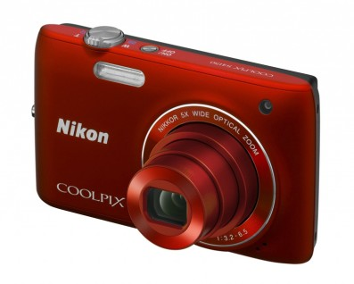 Nikon S4150 5 | News | What Digital Camera