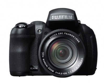 Fujifilm HS30EXR 1 | News | What Digital Camera