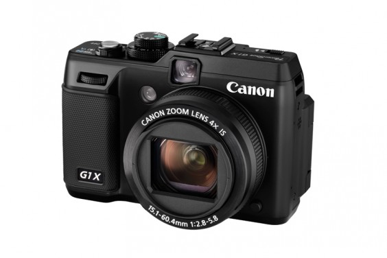Canon PowerShot GX 1 1