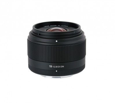 Sigma 19mm CSC | News | What Digital Camera