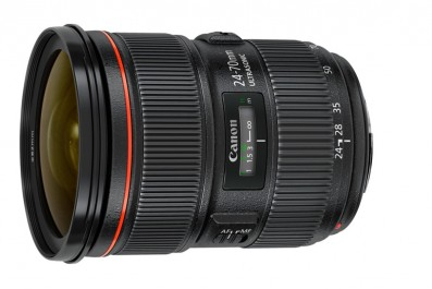 Canon EF 24-70mm f/2.8L II USM