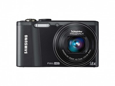 Samsung WB750 4 | Reviews | What Digital Camera