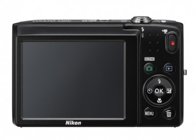 Nikon S2600 3 | Reviews | What Digital Camera
