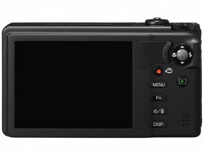 Ricoh CX6 5 | Reviews | What Digital Camera