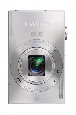 Canon IXUS 500 HS 4 | Reviews | What Digital Camera
