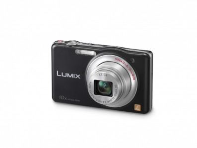 Panasonic SZ1 1 | Reviews | What Digital Camera