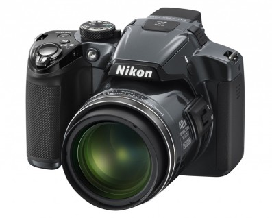 Nikon P510 10 | Reviews | What Digital Camera