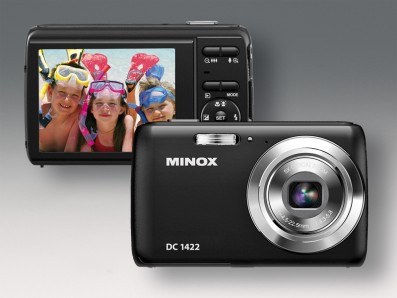 Minox DC 1422 | News | What Digital Camera