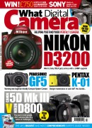 What Digital Camera July front cover