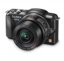 Panasonic GF5 8 | Reviews | What Digital Camera