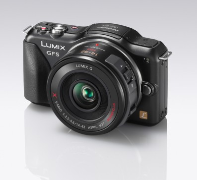 Panasonic GF5 7 | Reviews | What Digital Camera