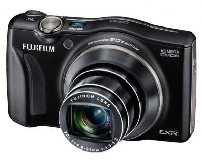 Fujifilm FinePix F770EXR 2 | Reviews | What Digtial Camera