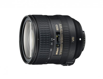 Nikon 24-85mm f/3.5 - 4.5G ED VR | News | What Digital Camera