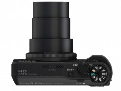 Sony HX20V 3 | Reviews | What Digital Camera