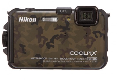 Nikon CoolPix AW100 2 | Reviews | What Digital Camera