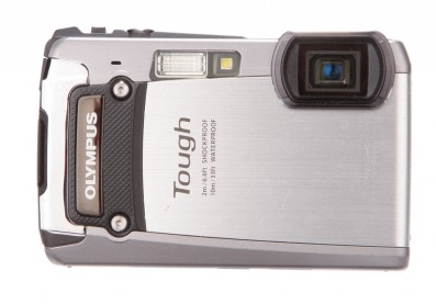 Olympus TG-820 1 | Reviews | What Digital Camera