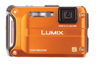 Panasonic Lumix FT4 1 | Reviews | What Digital Camera