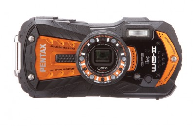 Pentax Optio WG2-GPS 1 | Reviews | What Digital Camera