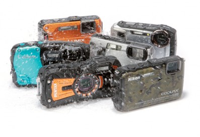 Waterproof Camera Group Test | Reviews | What Digital Camera