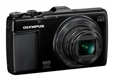 Olympus SH-25MR 2 | Reviews | What Digital Camera
