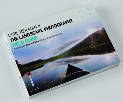 Landscape Photo field guide