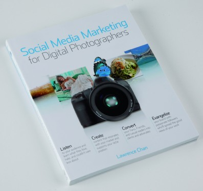 Social Media marketing for digi photoers