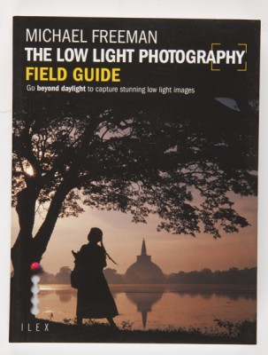 low light photo field guide