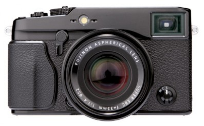 Fuji-X1-Pro-front