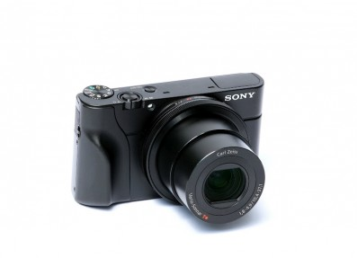 Sony RX100 additional grip