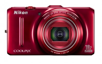 Nikon COOLPIX S9300 5 | Reviews | What Digital Camera