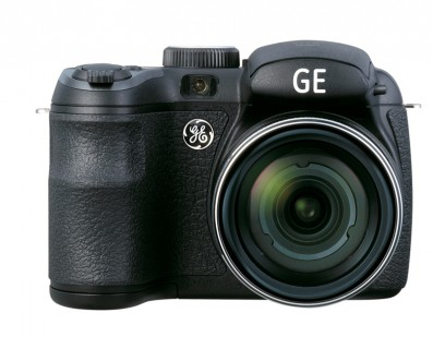 GE X500 product 5 | Reviews | What Digital Camera