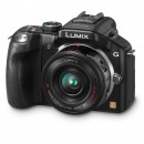 Panasonic G5 product image