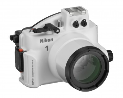Nikon Waterproof Housing J2