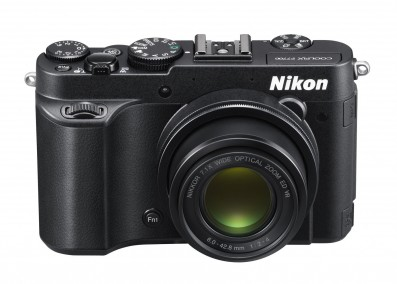 Nikon P7700 Press Image