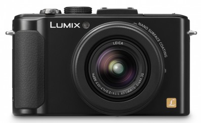 Panasonic Lumix LX7