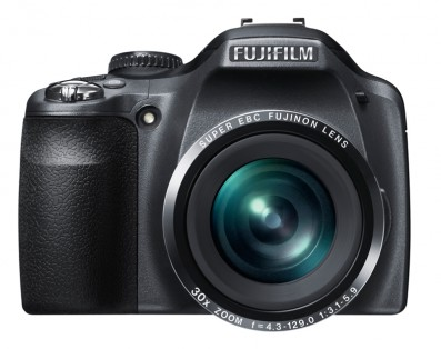 Fujifilm FinePix SL300 3 | Reviews | What Digital Camera