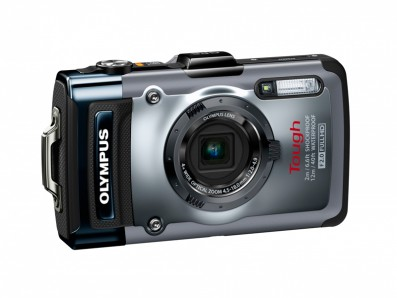 Olympus Tough TG-1 2 | Reviews | What Digital Camera
