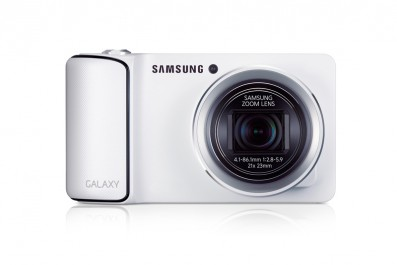 Samsung Galaxy Camera 2 | News | What Digital Camera