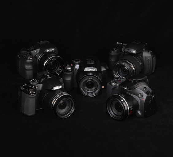 Bridge Camera Round-up 2012 | Buying Advice | What Digital Camera