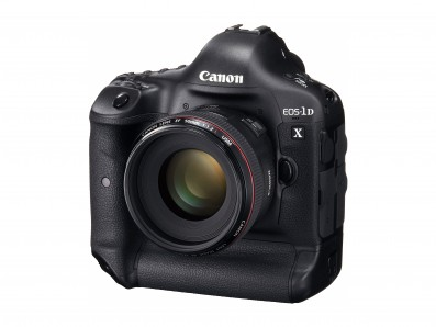 Canon EOS 1D X Review