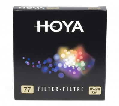 Hoya UV and IR Filter