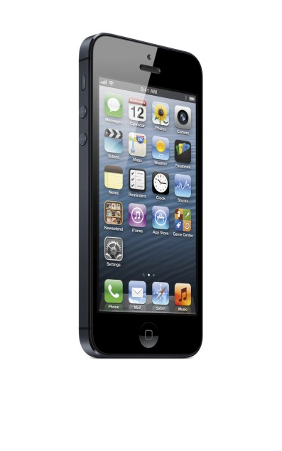Apple iPhone 5 4 | News | What Digital Camera