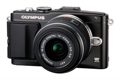 Olympus PEN E-PL5 2 | News | What Digital Camera