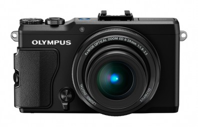 Olympus XZ-2 1 | News | What Digital Camera