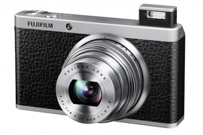 Fujifilm FinePix XF1 6 | News | What Digital Camera