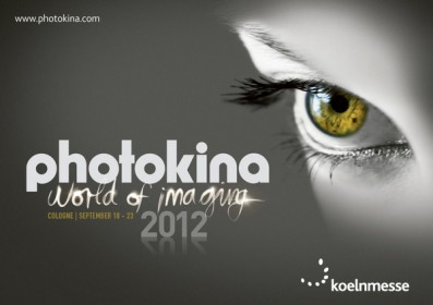 Photokina 2012