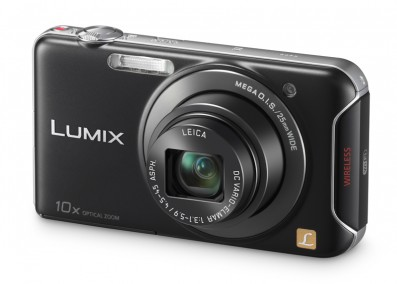 Panasonic Lumix SZ5 1 | Reviews | What Digital Camera