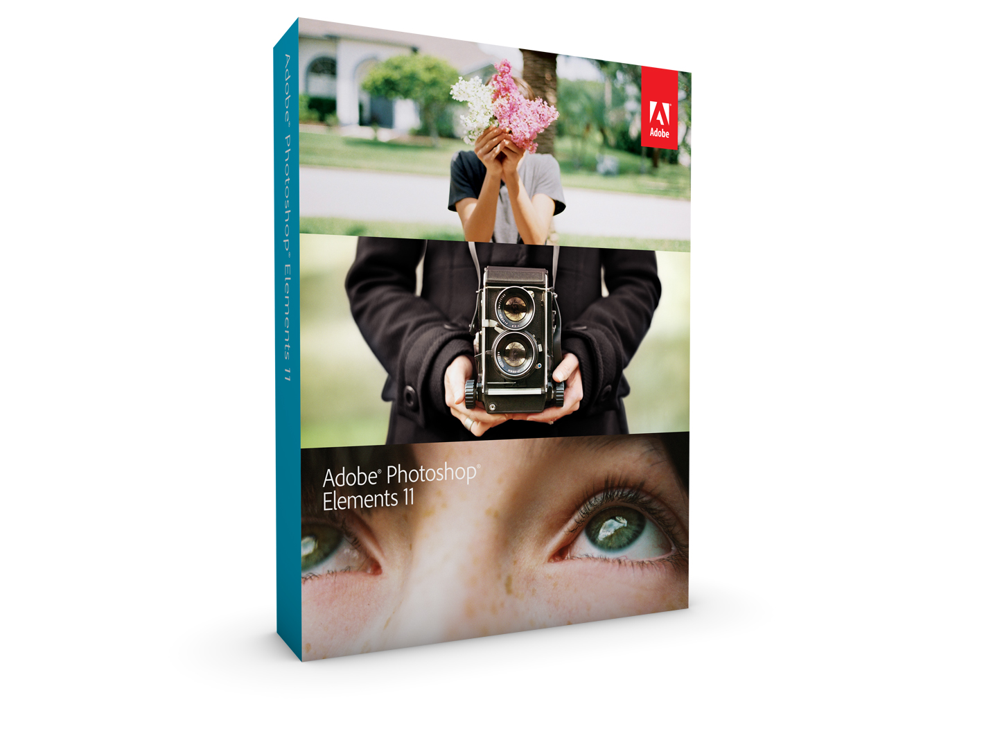 Adobe Photoshop Elements 11 is launched
